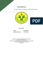makalah grup permutasi