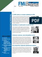 Bulletin Mars 2006 FINANCE & Développement