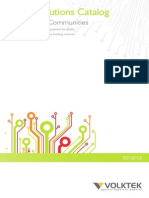 Solution Catalog 2012-13