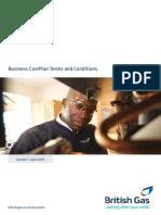 business case model