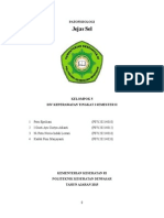 Patofisiologi Jejas Sel (1)