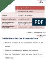 Attachment 3_GET Student Presentation Format