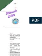 CLIMA TRABALHO GRUPO