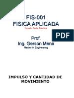 FIS-001. Impetu Parte Practica