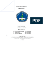 laporan dental unit kelompok 4.docx