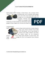 Alat Zaman Paleotihikum