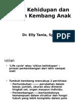Kuliah Tumbuh Kembang blok 13 dr Elly Tania, SpKJ versi Januari 2013.pptx