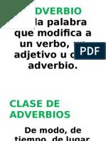 BITS Adverbio
