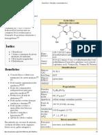 Ácido Fólico – Wikipédia, A Enciclopédia Livre
