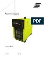 EPP-360 Plasma Power Source 0558007676