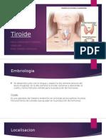 tiroide presentacion