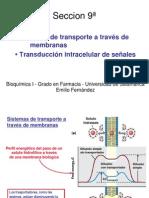 4.4 Sistemas de Trasnporte