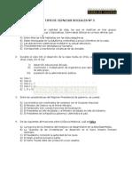Tips Nº 5 Ciencias Sociales