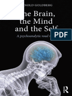 The Brain, The Mind and the Self a Psychoanalytic Road Map True PDF {PRG} 2015