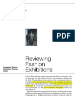 Palmer,A Fashion Theory Vol 12 'Reviewing Fashion Exhibitions'