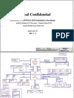 Compal La-9535p r1.0 Schematics