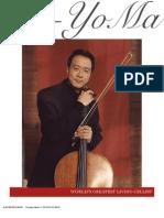 World's Greatest Living Cellist
