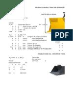 Producc_tractor y Cargador Front