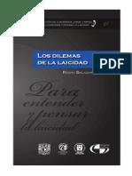 Coleccion Jorge Carpizo – 0 Los Dilemas de La Laicidad – Pedro Salazar Ugarte