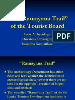 Ramayana Symposium