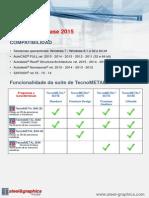 Novidade Tecnometal 2015