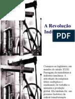 1ª Série_Revolução Industrial I Parte (Profº Chico)