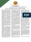Boletín El Abrazo Nro. 52 del 23.08.2015