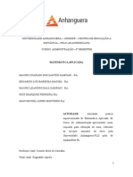 Matematica Aplicada - OFICIAL