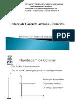 02 - Pilares - Conceitos
