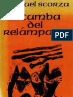 La tumba del relámpago. (PDF)
