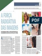 Da radioatividade das imagens - Erly Vieira Jr
