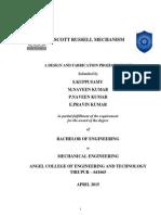 Scott Russell Mechanism-1 Hjk