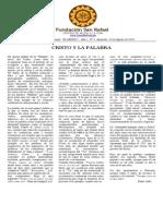 Boletin El Abrazo Nro. 5 del 10.08.2014