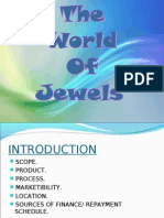 The World of Jewels'