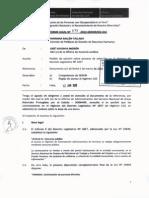 Informe legal 573 2012 Servir
