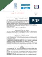 Consult - Legge 173_2005