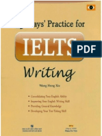15 Days Practice For Ielts Writing Ebook