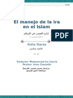 Es El Manejo de La Ira en El Islam