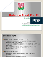 Balance Food For Fit BUSINESS PLAN.pptx