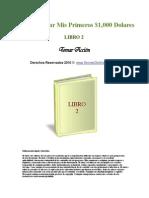 Como Empezar Sistema para Afiliados Libro_2 de 4