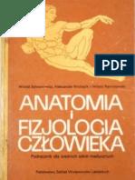 Sylwanowicz Witold - Anatomia i fizjologia czlowieka (1980)