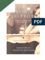 Karen Mack - Jennifer Kaufman - Amanta Lui Freud (v1.0)
