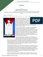 Cuba_ Esperando a Francisco _ Opinión _ EL PAÍS