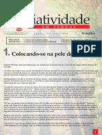 Criatividade Em Vendas - Colocando-Se Na Pele Dos Clientes - Www.editoraquantum.com.Br