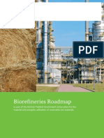 Biorefinerias Roadmap