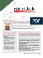 Criatividade Em Vendas - Marketing de Guerrilha - Www.editoraquantum.com.Br