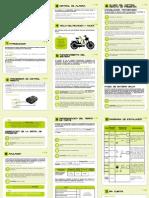 Manual x28 Moto C3