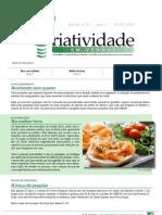 Criatividade em Vendas - Nicho de mercado, a força popular - www.editoraquantum.com.br