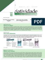 Criatividade em Vendas - Ofereça amostra de seus produtos - www.editoraquantum.com.br