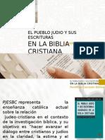 El pueblo Judio en las Escrituras Cristianas.pptx